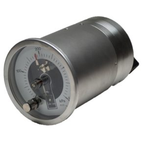 MK5 differential gauge